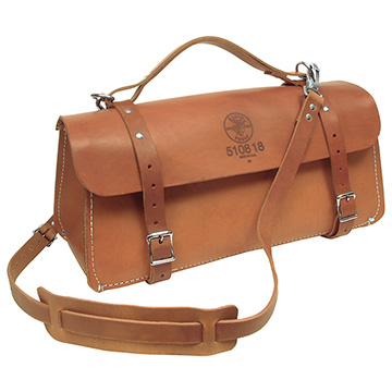 Leather Tool Bags