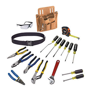 Klein Tools - Specialized Hand Tools