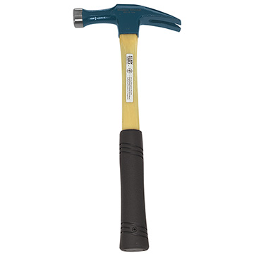 Electrician's Straight-Claw Hammer - 807-18